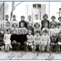 Maternelle 1950/51